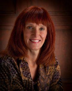 Photograph of Lynn Power